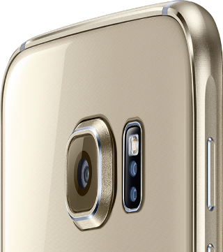 features-camera samsung s6