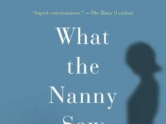 books what the nanny saw