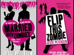 books married with zombies