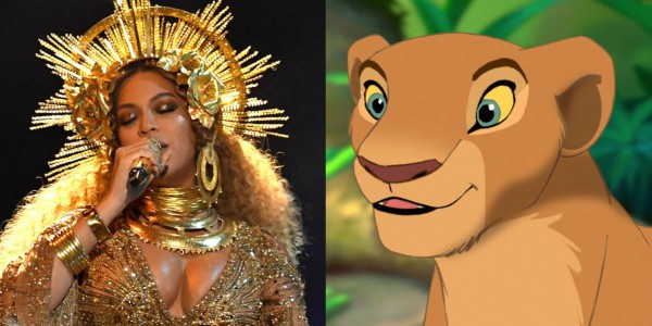 upcoming movie  the lion king 2019