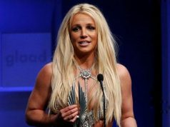 Britney Spears Kritik Film Dokumenter